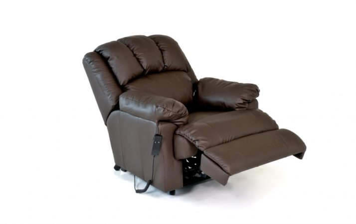 Reclining Lift Chairs for Heavy and Tall People