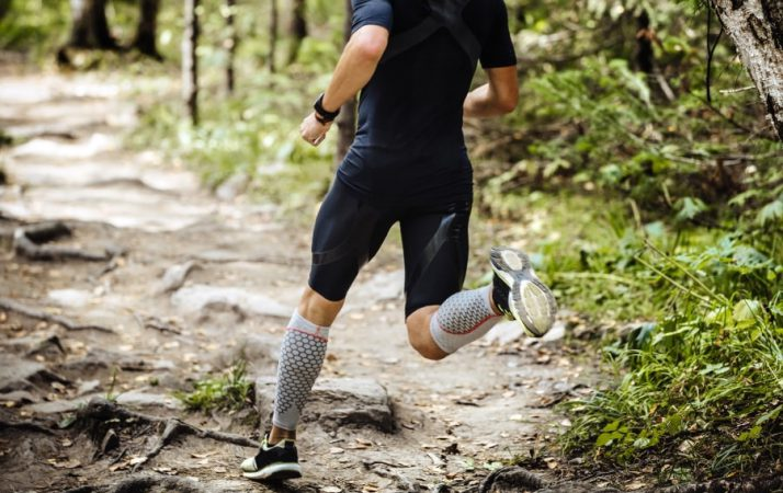 Best Compression Socks for Athletic Men and Women 2018