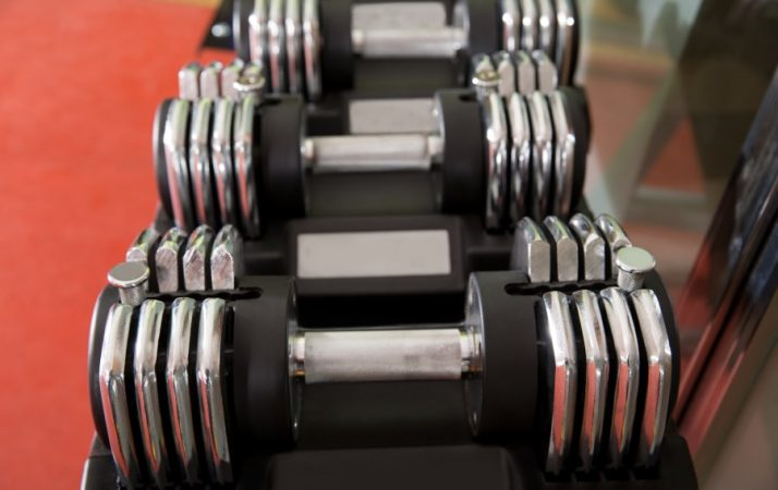 Your Guide to Buying the Best Adjustable Dumbbells