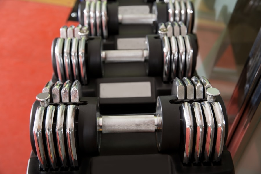 Your Guide to Buying the Best Adjustable Dumbbells 2018