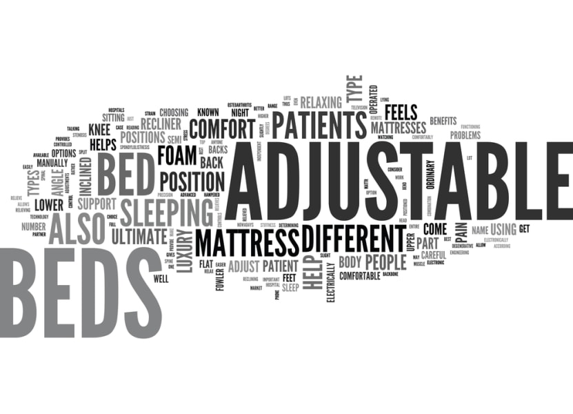 Adjustable Beds: Pros, Cons, and What to Look Before You Buy