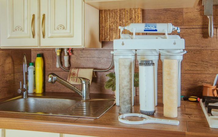 Health Benefits of Reverse Osmosis Treatment for Drinking Water