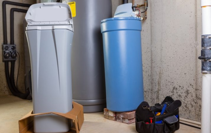 The Best Water Softeners for Your Home