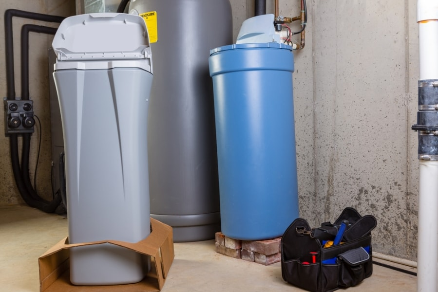 The Best Water Softeners of 2018 for Your Home