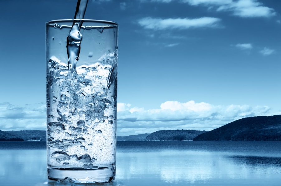 Water Filtration and Purification: What's the Difference?