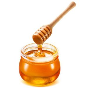 Honey to Make Natural Shampoo