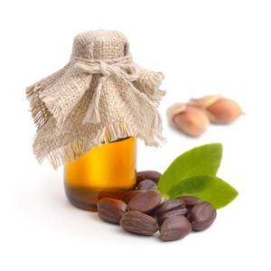Jojoba Oil for Natural Shampoo