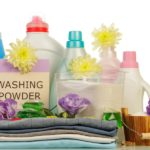 How to Make All Natural Laundry Detergent at Home